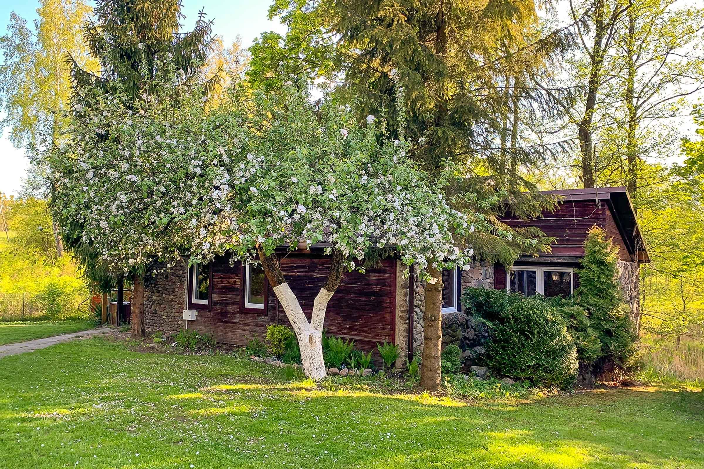 Dom Nad Rzeką